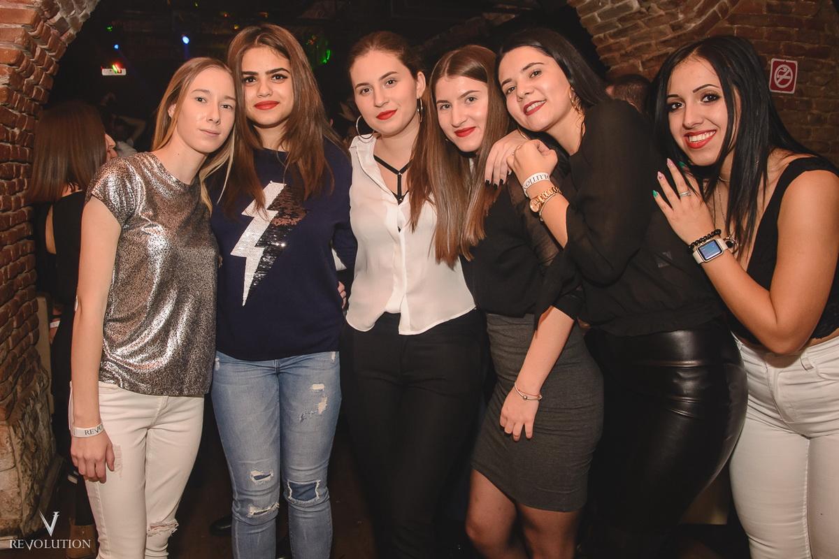 Poze: ZUper Night @ Revolution Club