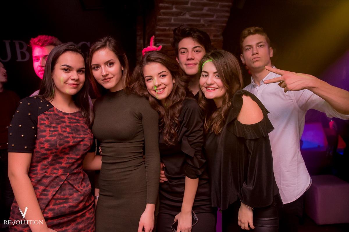 Poze: Blackout Party @ Revolution Club