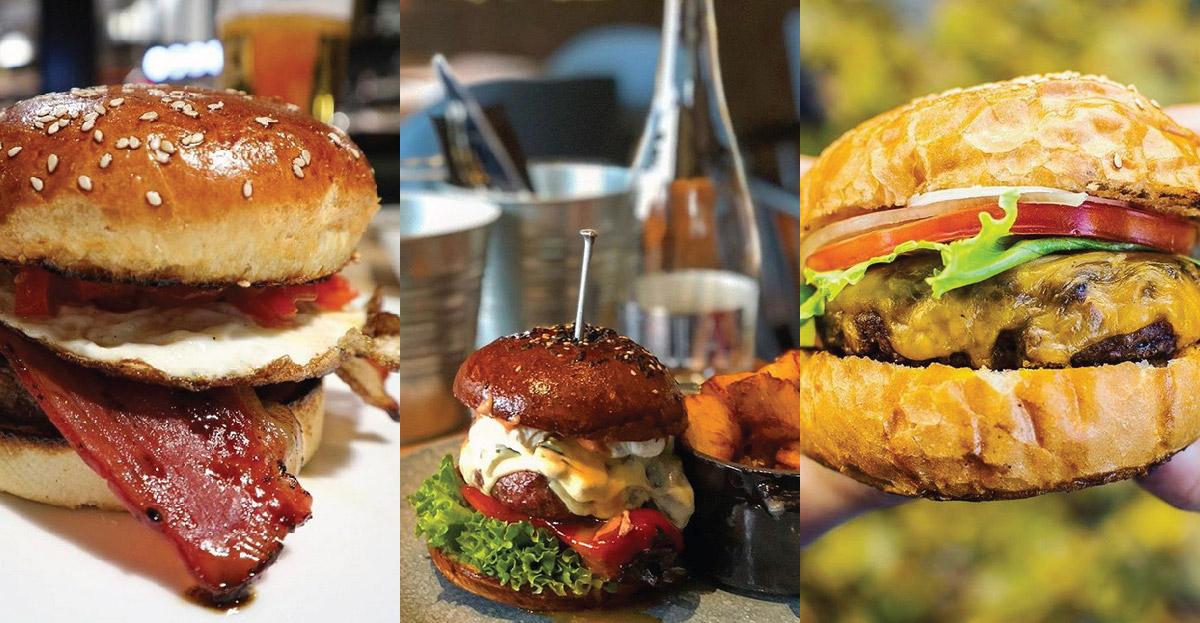 """""""my-go-to places"""" când mi-e poftă de un burger bun în Cluj   #adelicious"""