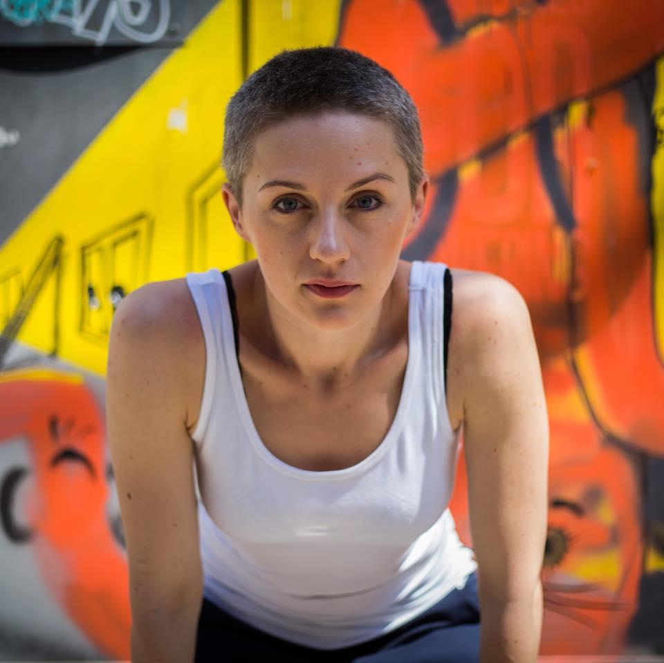 Interviu cu Diana Buluga despre Create.Act.Enjoy, Terapie prin Artă și comunitate