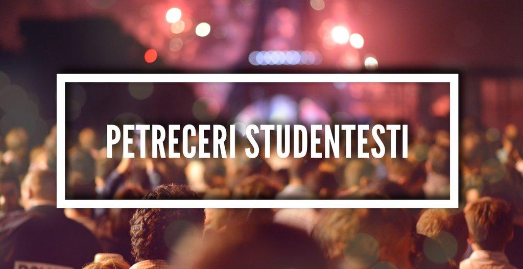 Petreceri studențești din Cluj la care trebuie să ajungi cel puțin o dată