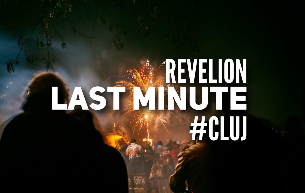 Unde poți petrece Revelionul în Cluj dacă nu te-ai decis până acum