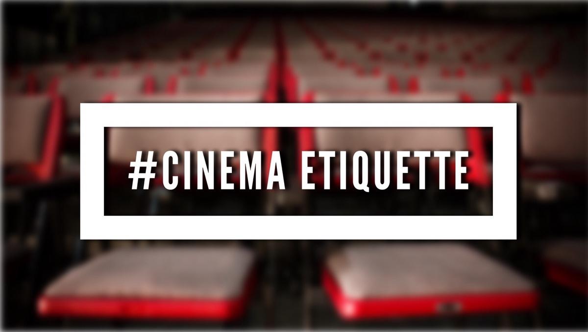 Cinema etiquette: norme nescrise de respectat când mergeți la film