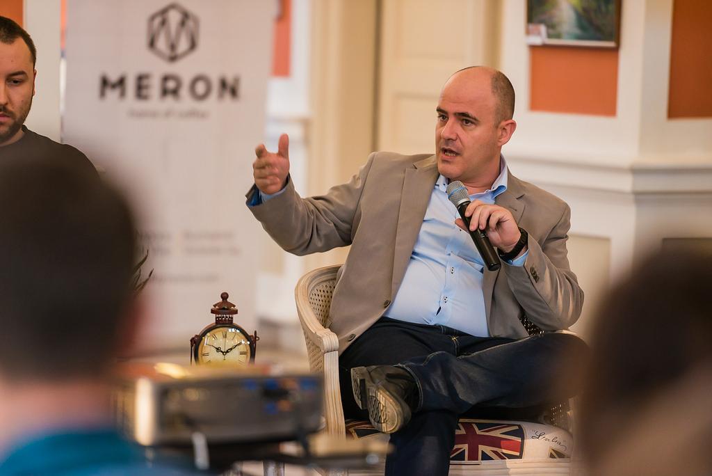 Interviu cu Marius Constantin despre Lemon POS, soluția pentru comercianții specializați pe evenimente și festivaluri (II)