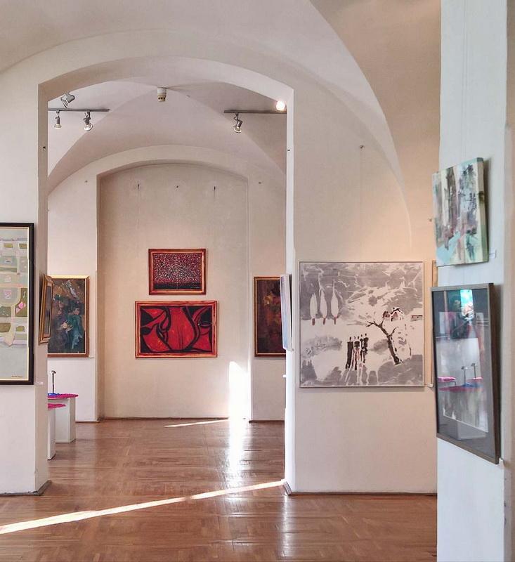 Muzeele clujene, din ce în ce mai atractive pentru vizitatori din toate colțurile lumii