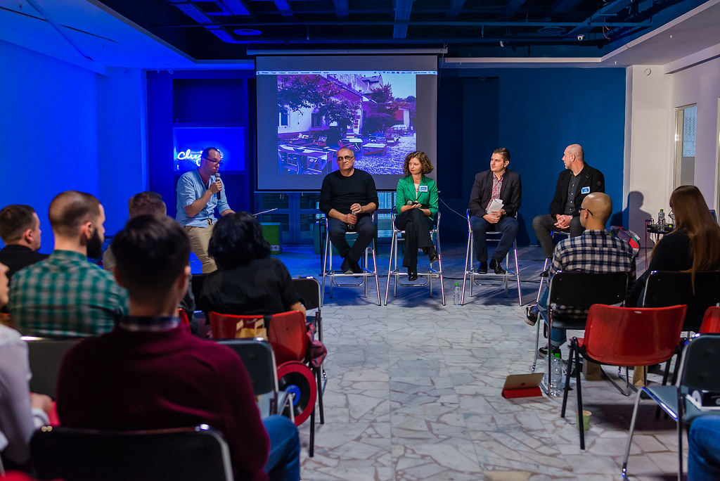 Cum a fost la Clujlife Community Conference #4 (III)