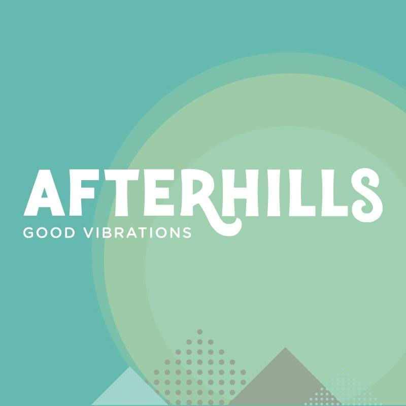 Afterhills Music & Arts Festival 2018