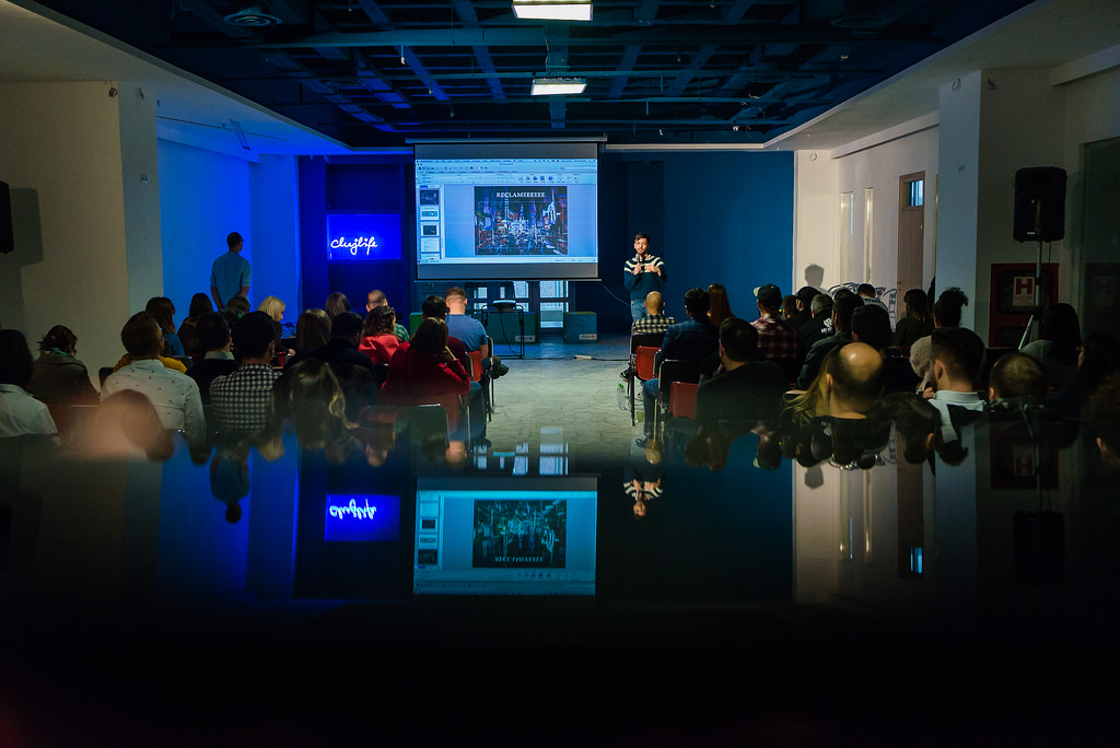 Cum a fost la ClujLife Community Conference #4 (II)