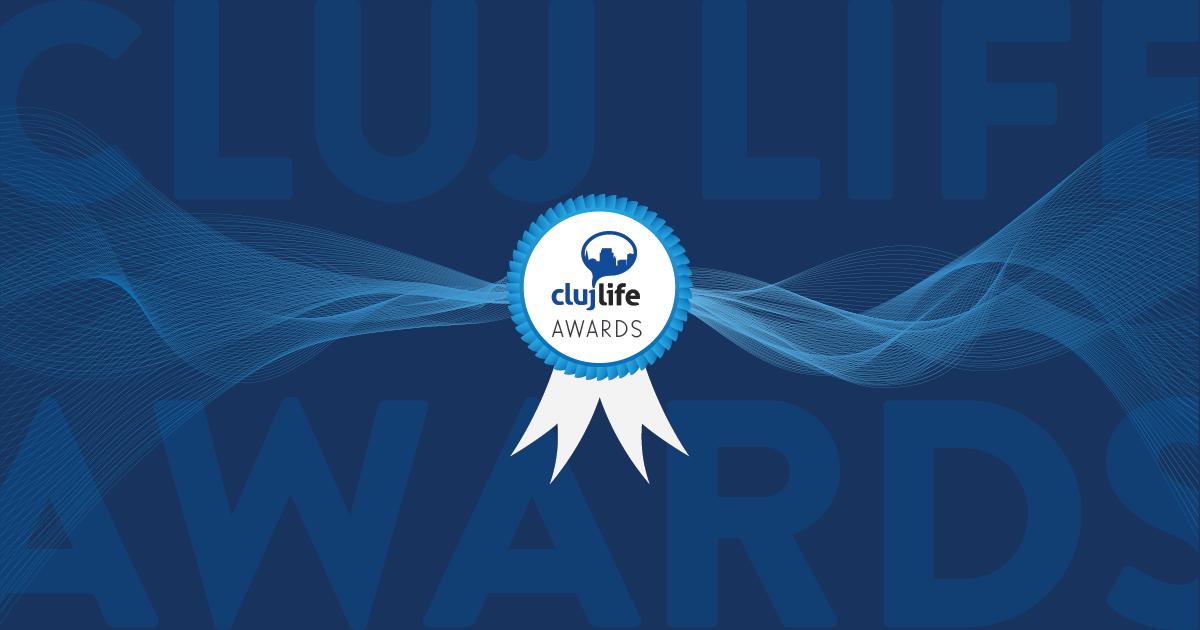 Câștigătorii ClujLife Awards 08