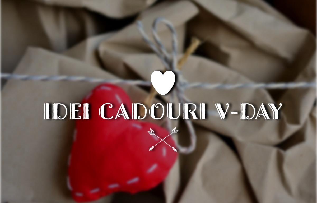 9 idei de cadouri pe care le poți dărui persoanei iubite de Ziua Îndrăgostiților