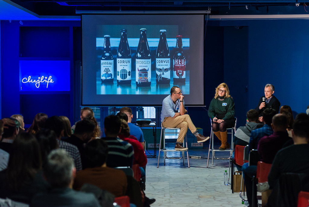 Cum a fost la ClujLife Community Conference #4 (I)