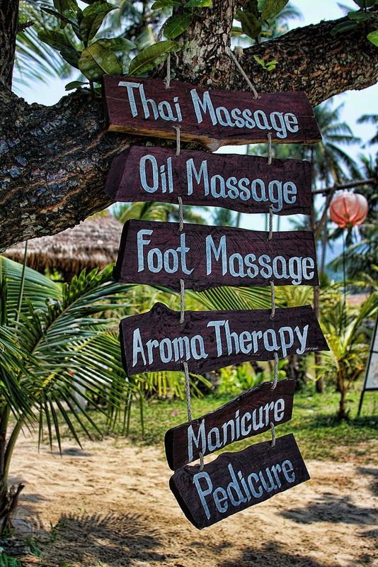 7 locuri unde poți să te bucuri de un masaj de relaxare excelent