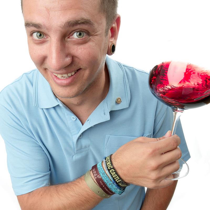 Interviu cu Gabriel Uram, co-fondator ReWine și pasionat de vin