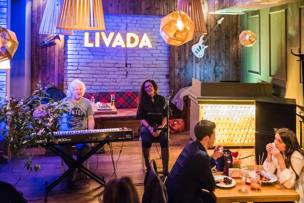 Poze: Aminda & Roje @ Restaurant Livada