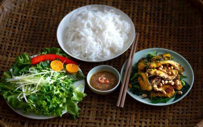 Bucătăria asiatică: 5 recomandări de #homedelivery în Cluj