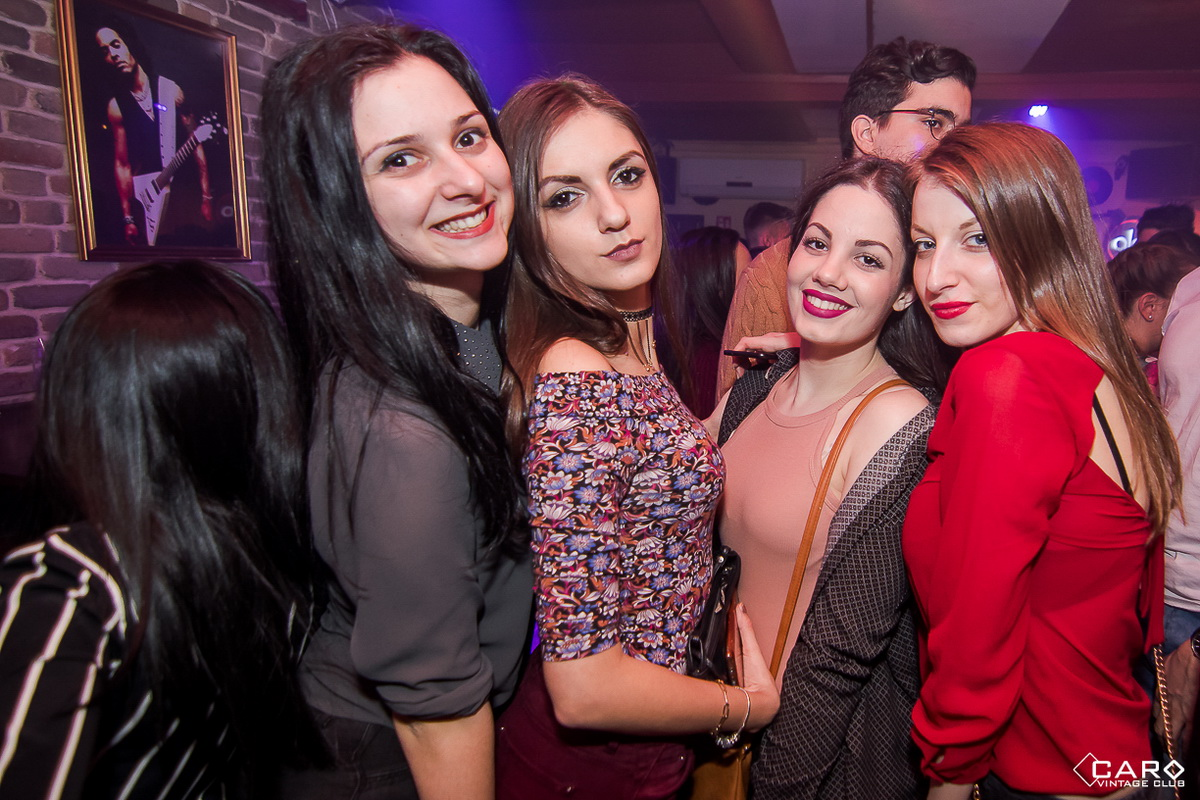 Poze: Ladies Night Out @ Caro Club
