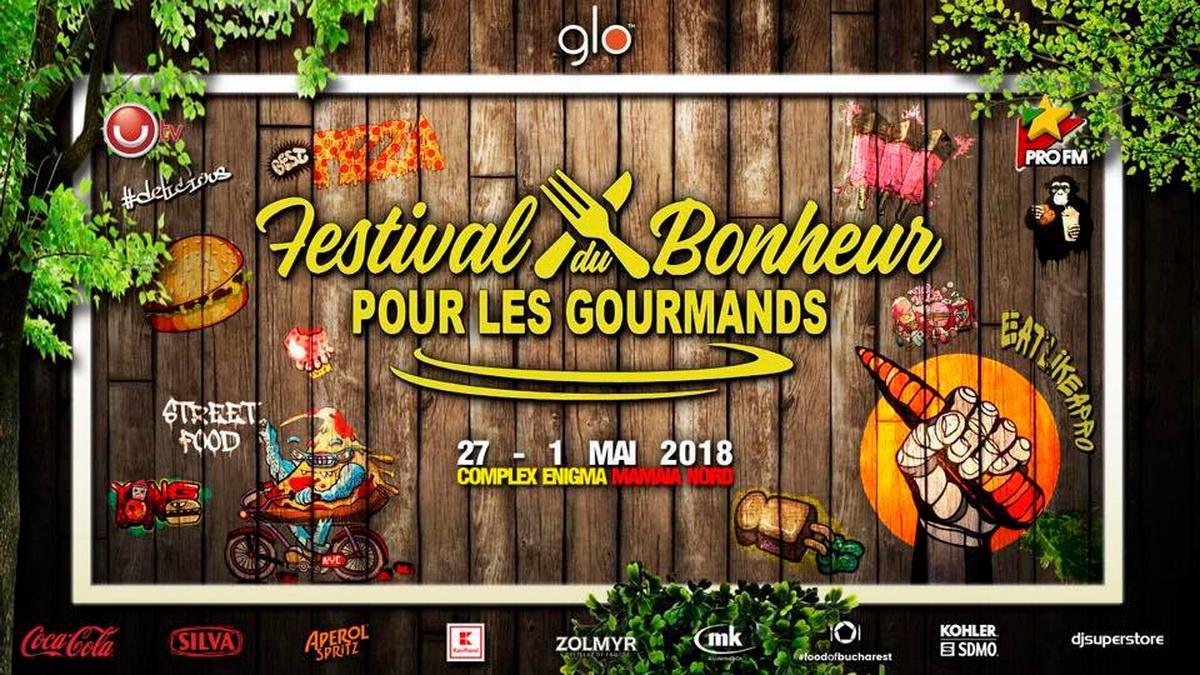 Festival du Bonheur 2018