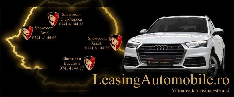 Deschidere Leasing Automobile Cluj