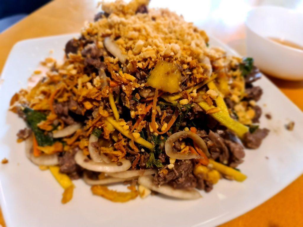 bucătăria asiatică little hanoi