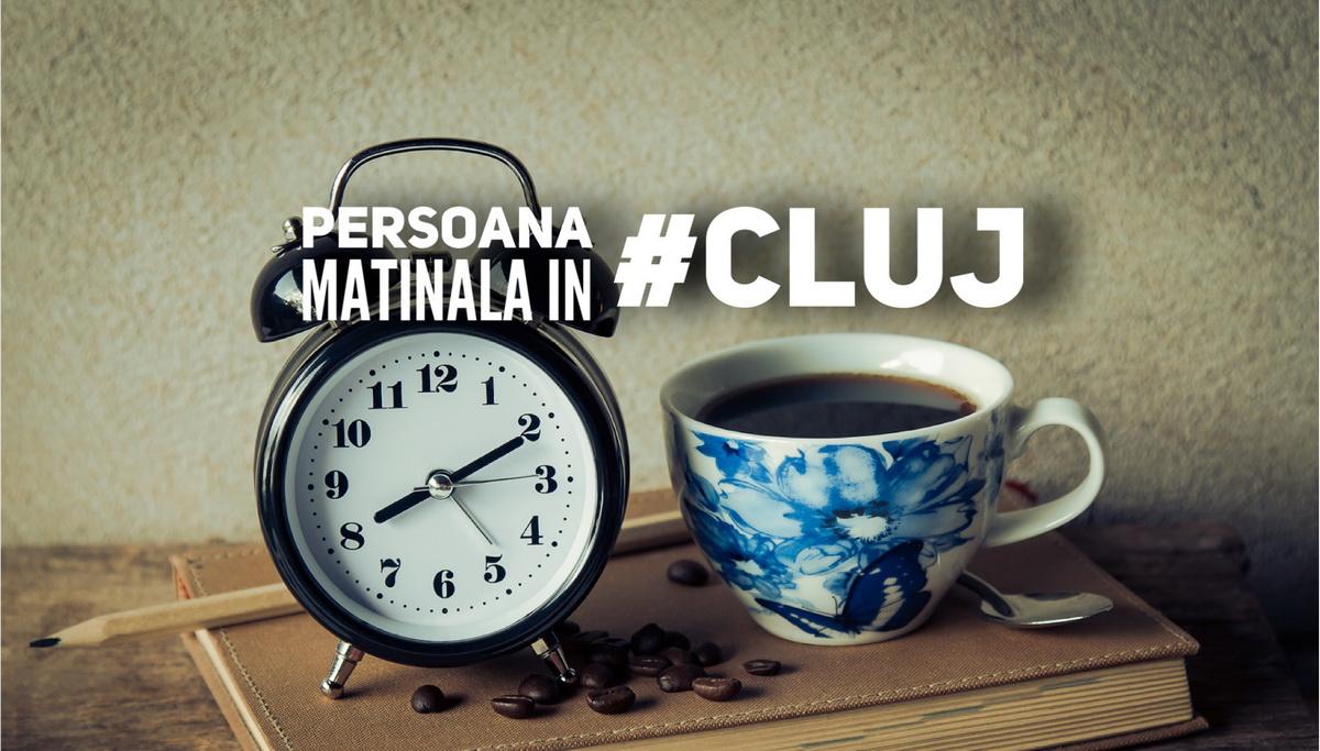 6 motive să fii o persoană matinală în Cluj