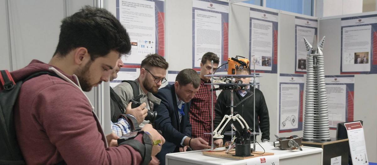 Sute de invenții inedite, din țară și din străinătate, la Salonul Internațional PRO INVENT 2018