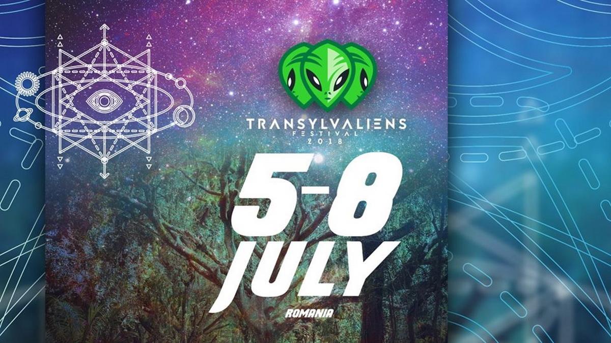 Transylvaliens Festival 2018