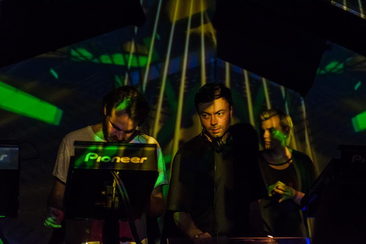 Poze: Livio & Roby / Suciu / Incolor @ Club Midi