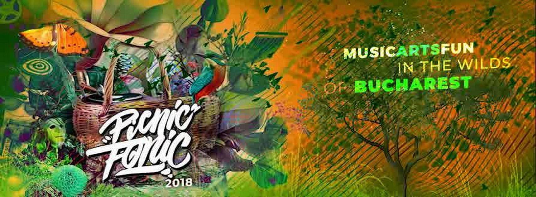 Picnic Fonic Festival 2018