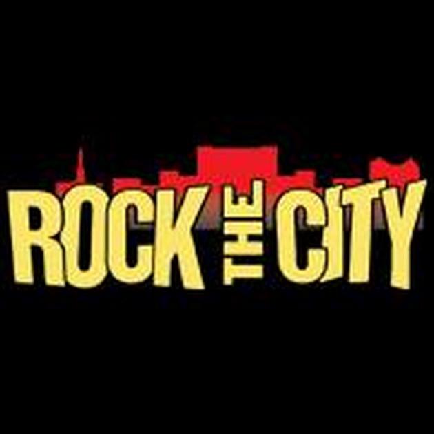 Rock the City 2018