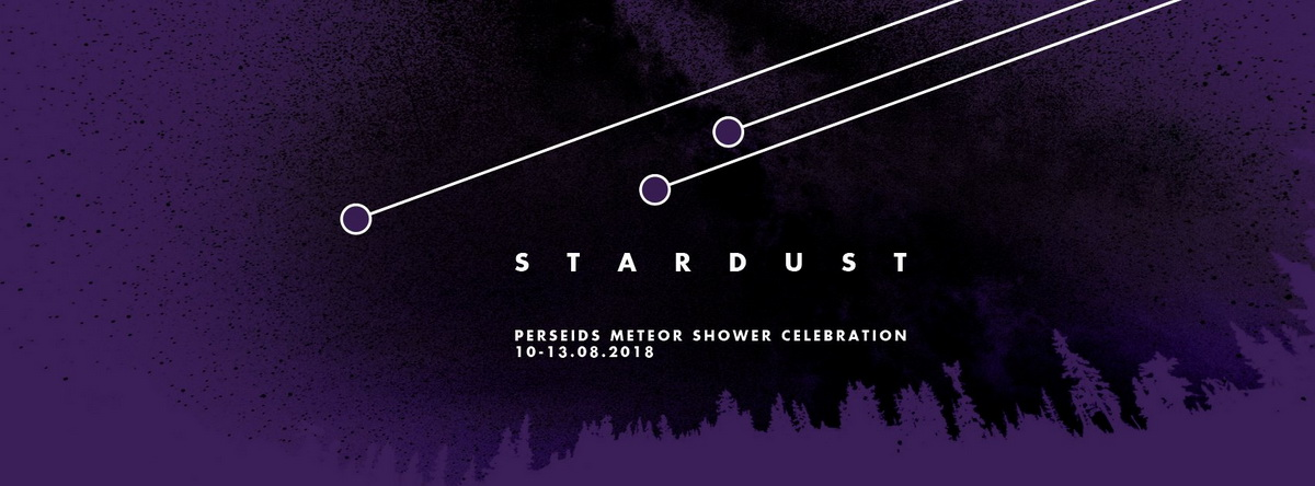 Stardust Festival 2018