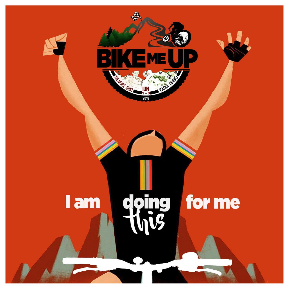 Bike Me Up 2018
