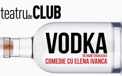 Vodka, de Radu Țuculescu