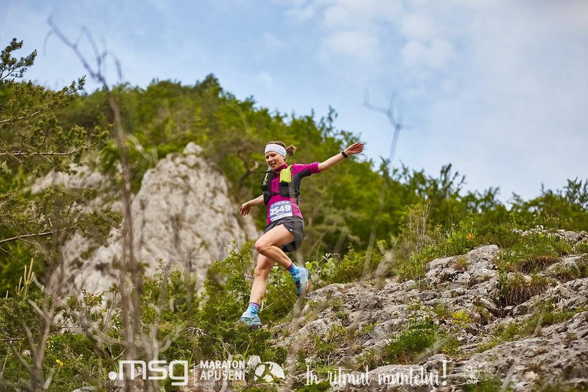 msg Maraton Apuseni 2018, o ediție sub semnul ultramaratonului și aproape 1500 de concurenți la start