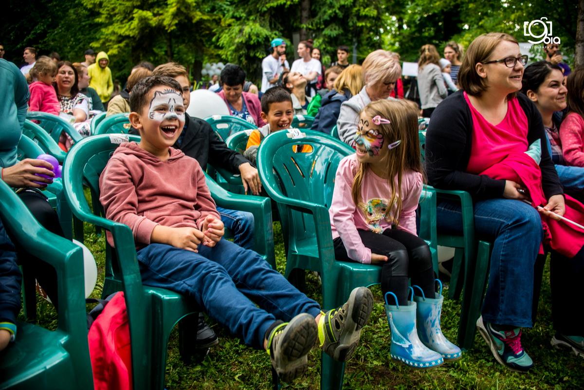 ARTdealul – un festival de terapie prin artă și de divertisment