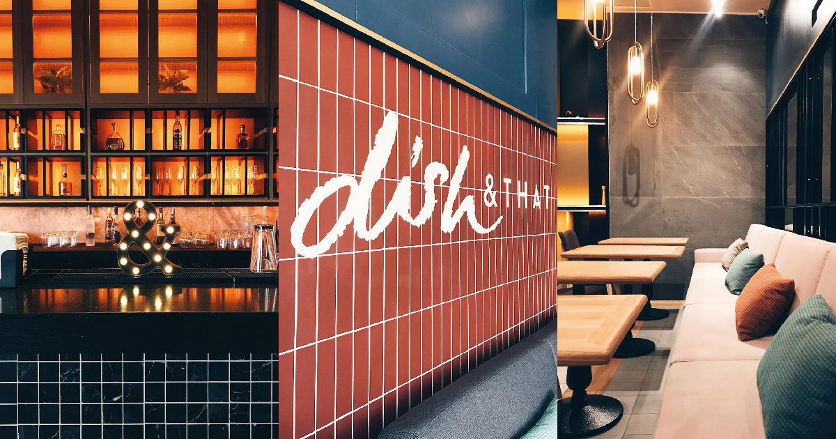 Interviu cu Diana Hada, manager general Dish & That