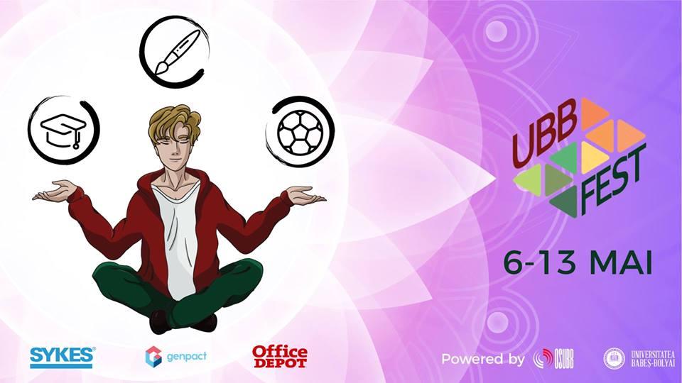 Festivalul studenților revine în mai în Cluj Napoca!