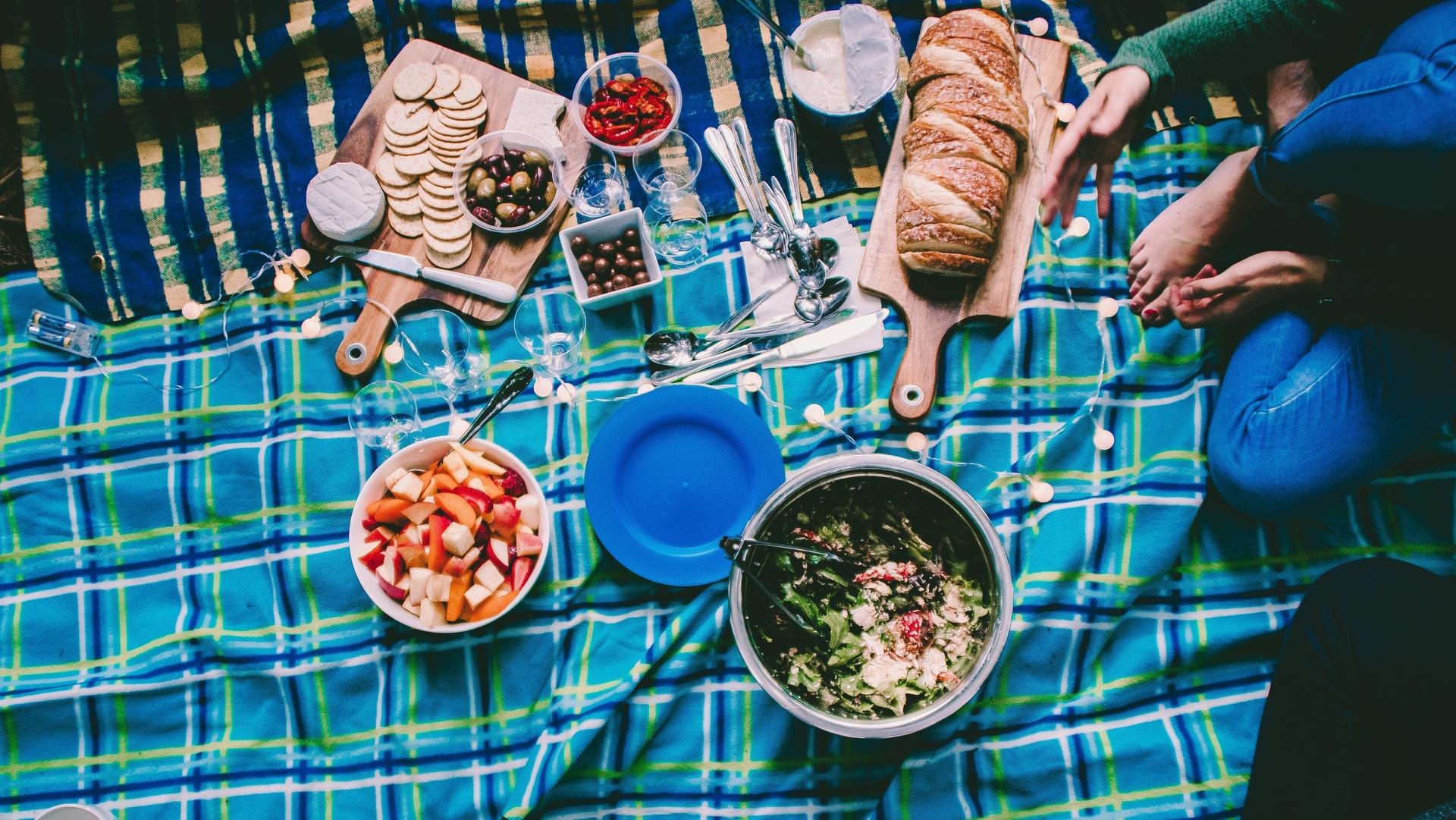 Cluj picnic places: locuri unde să mergi la picnic