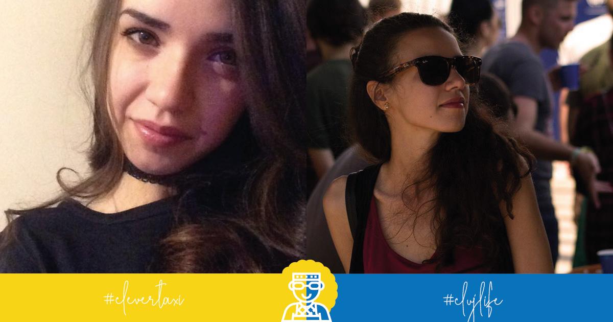 #JurnalDeFestivalier: Sorina Stancu