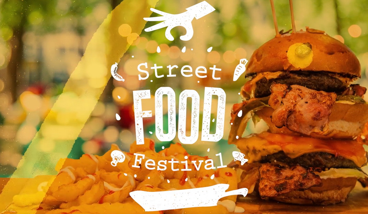 Câteva din multele motive pentru care merită să mergi la cea mai mare ediție Street Food Festival