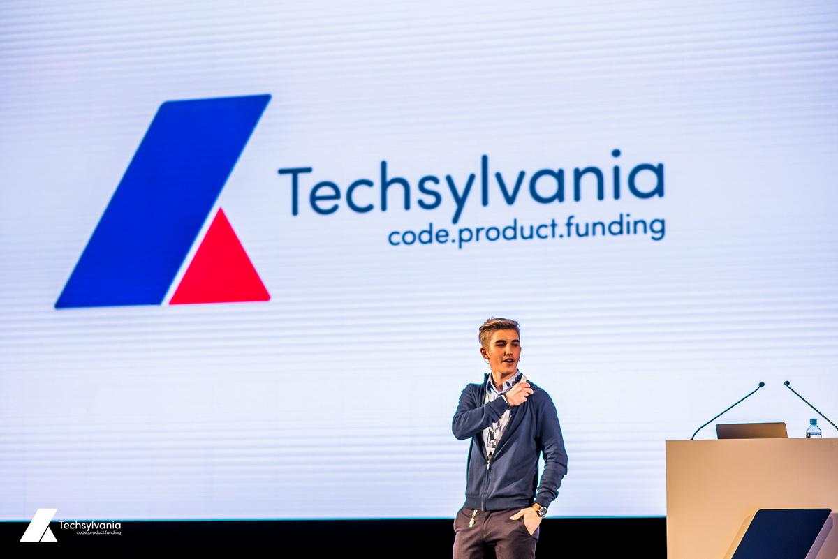 Techsylvania 2018, între speakeri internaționali, record de participanți și incubatoare anunțate în premieră
