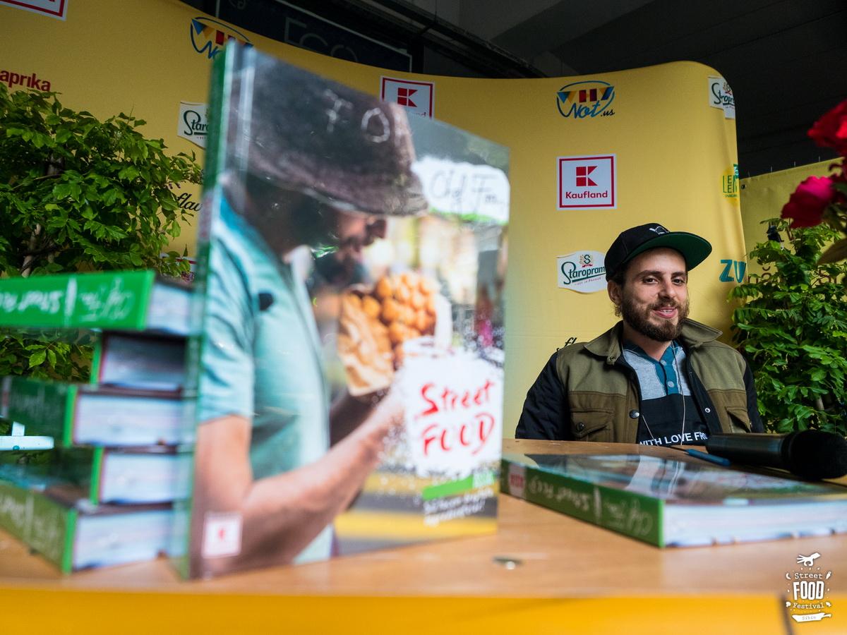 Street FOOD Festival Cluj – 140.000 de gurmanzi fericiți