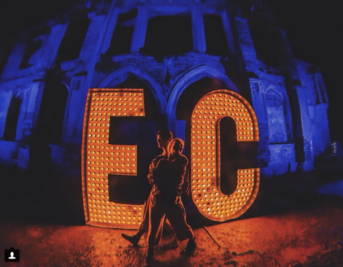 Electric Castle în 10 dintre cele mai tari poze postate pe Instagram
