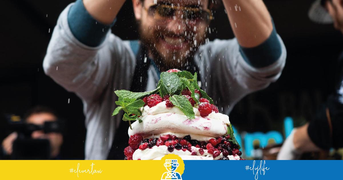 Street Food e culoare | #JurnalDeFestivalier