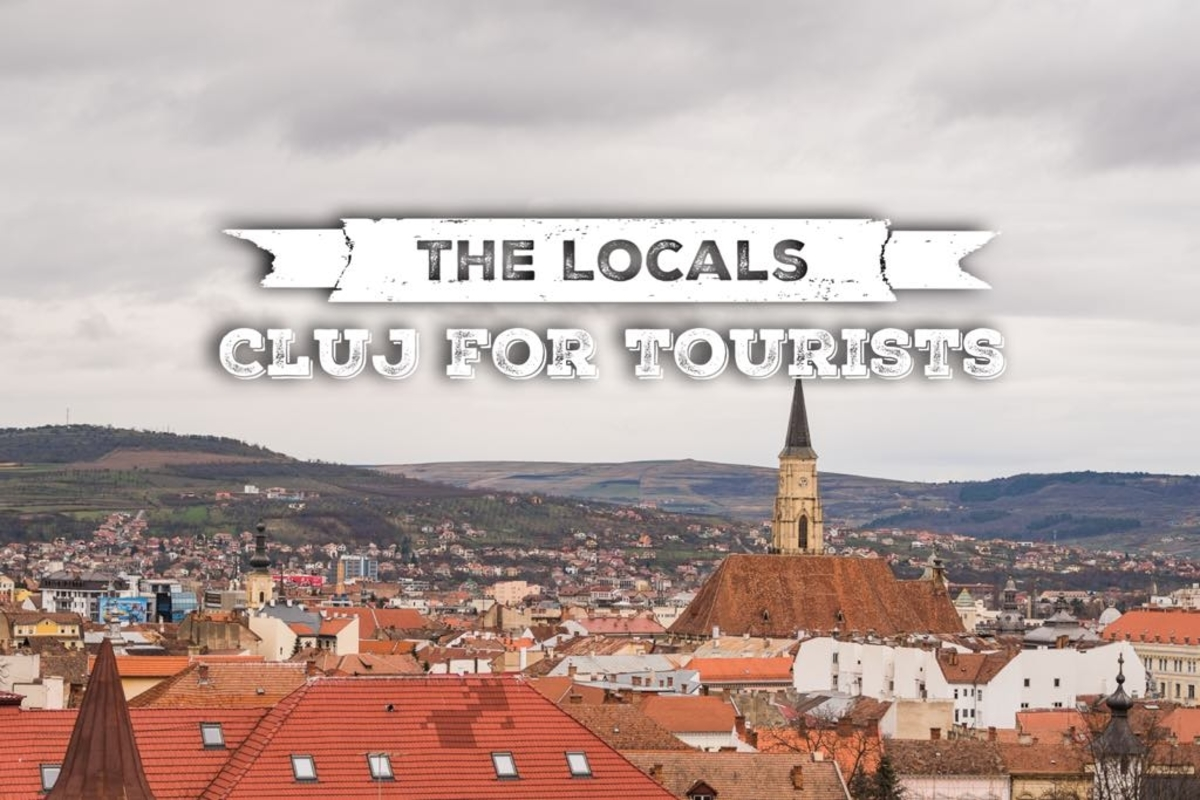 Cluj Locals – Who better to give their tips for a city than its locals?