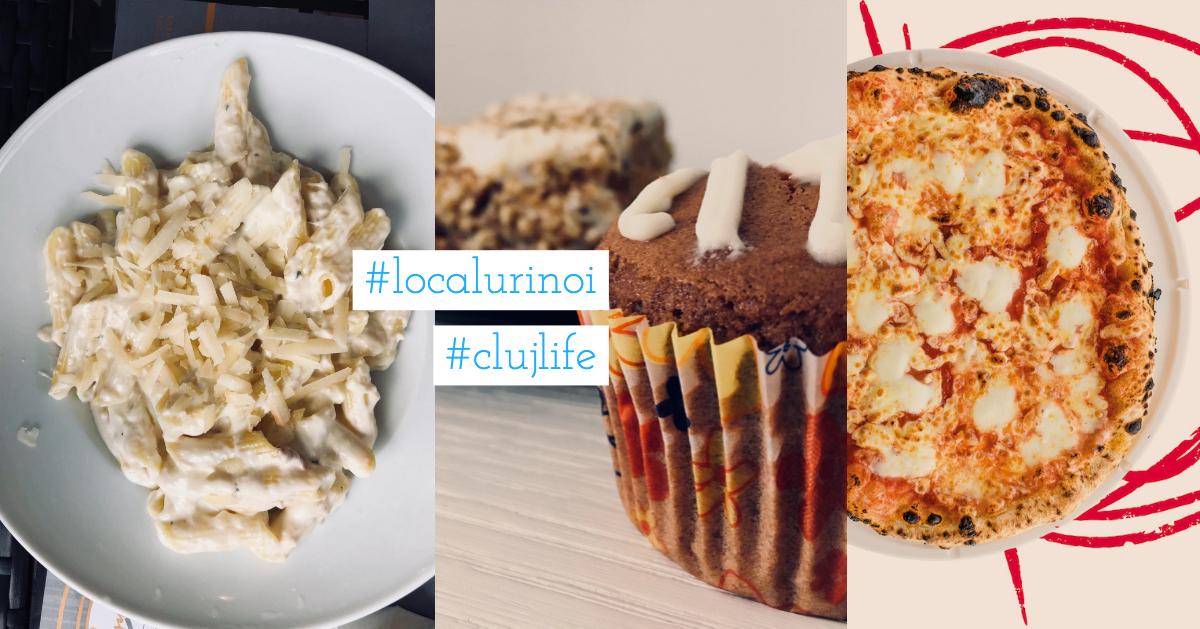 3 localuri recent deschise în Cluj: cut & crust, Bistro Engels Croco și Gustușor