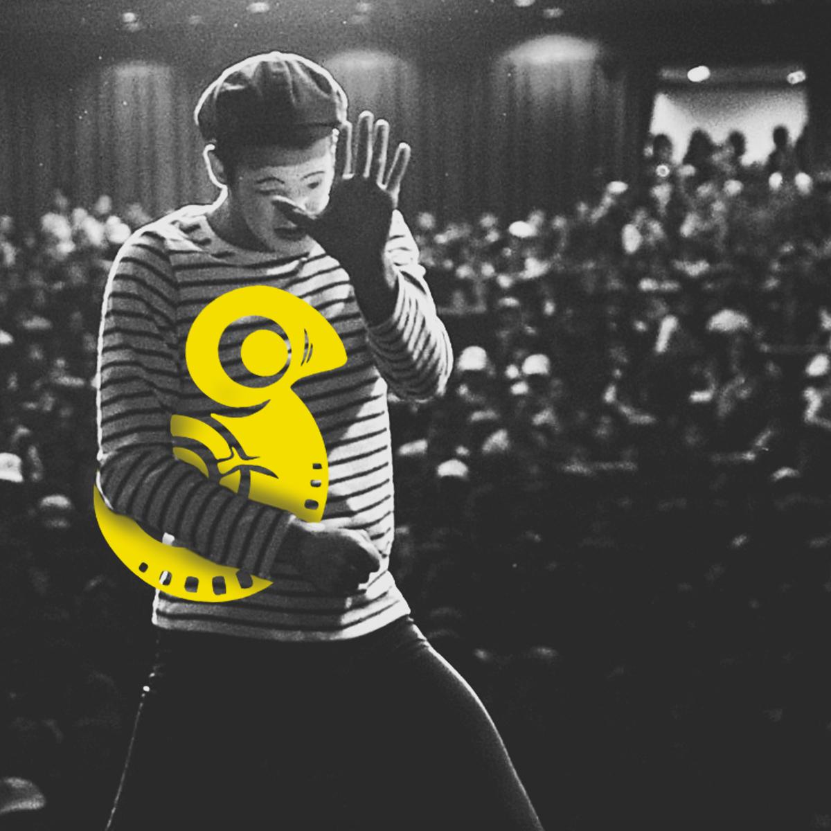 Cameleonul de la #ComedyCluj la povești cu echipa #ClujLife