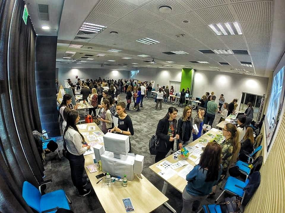 Bombardier Internal Career Development Fair