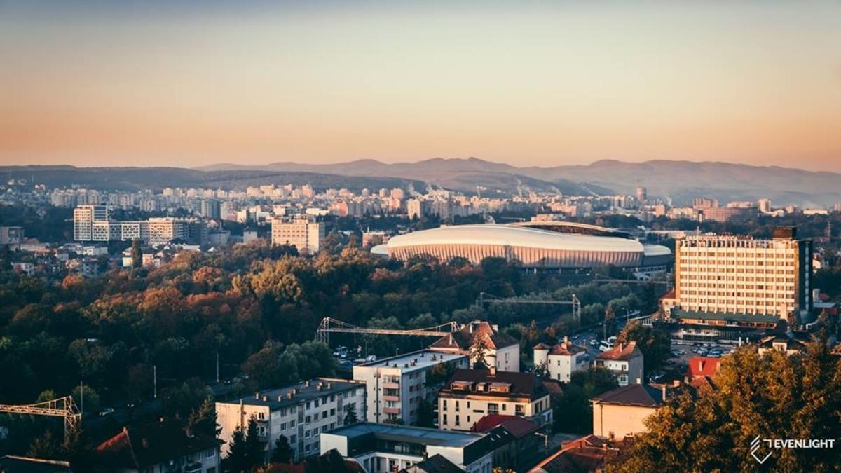 Clujul respiră IT și reunește toți promotorii industriei în 4 zile de evenimente dedicate