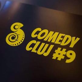 Ghidul #ClujLife pentru #ComedyCluj