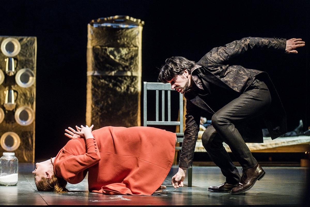S-au pus în vânzare biletele pentru Festivalul Internațional de Teatru Interferențe 2018!